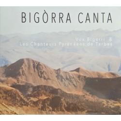 Bigorra Canta